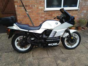 1990 BMW K100RS 8valve For Sale