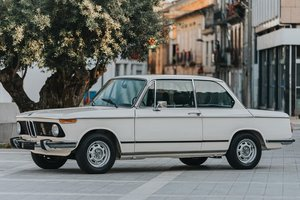1974 BMW 2002 95.000KMS