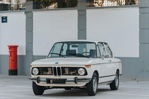 1974 BMW 2002 95.000KMS  For Sale