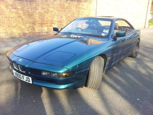 1993 BMW 850csi For Sale