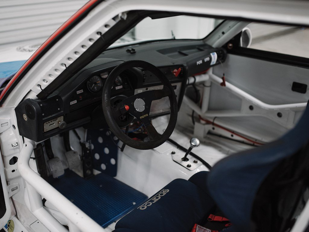 1989 BMW M3 DTM Tribute  For Sale by Auction (picture 4 of 6)