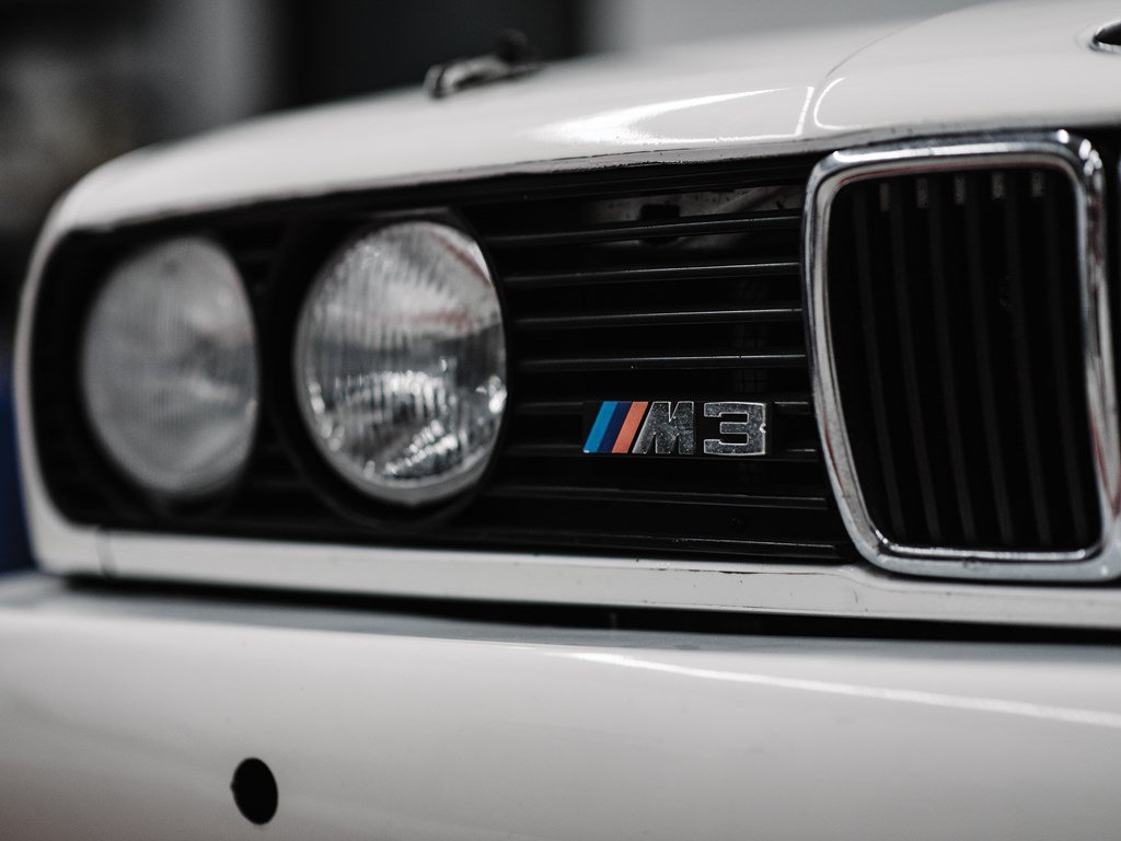 1989 BMW M3 DTM Tribute  For Sale by Auction (picture 6 of 6)