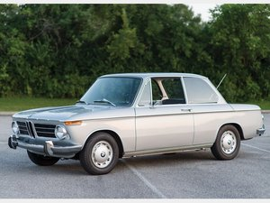 1968 BMW 2002  For Sale by Auction