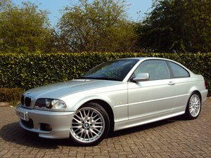 2003 A CHERISHED HIGH SPEC BMW 330Ci E46 Coupe - LOVELY EXAMPLE For Sale