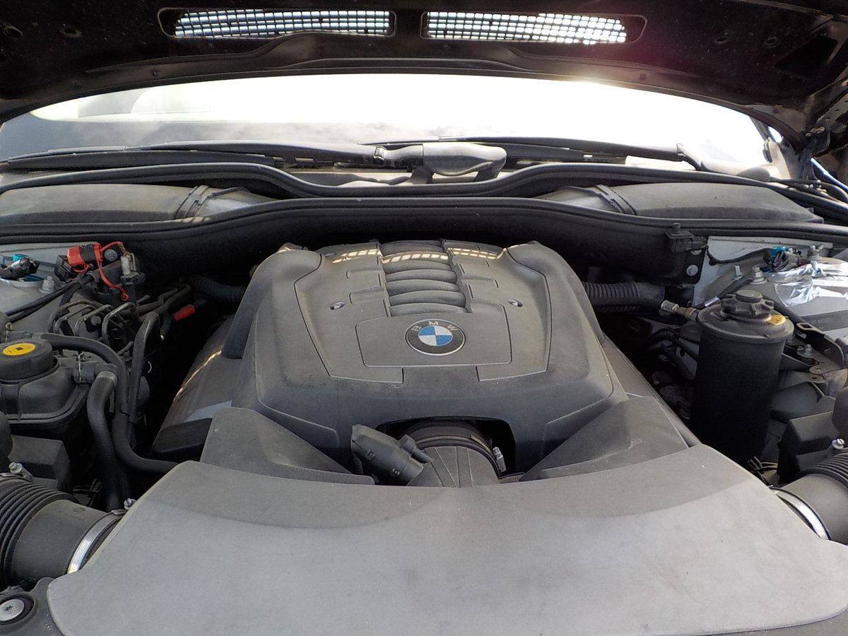2006 BMW 7 SERIES 750li 4.8 AUTOMATIC LWB * VERY HIGH SPEC * For Sale (picture 6 of 6)
