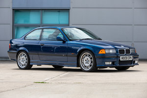 1994 BMW M3 Coupe manual Lot 549 Estimate£9,000 - 12,000 For Sale by Auction