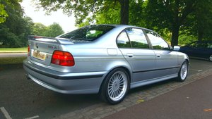 1998 BMW Alpina B10 4.6 V8 For Sale