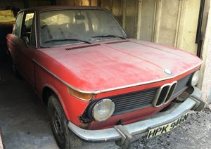 1975 For sale BMW 2002 For Sale