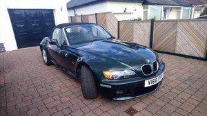 1999 BMW Z3 An Appreciating Modern Classic For Sale
