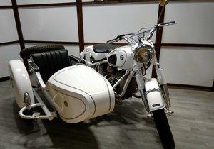 1958 Great combi