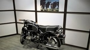1955 R69 For Sale