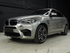 2018 BMW X6 M For Sale by Auction
