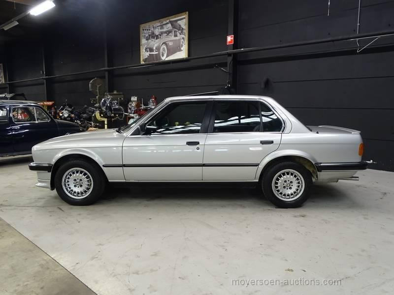 1985 BMW 325e E30  For Sale by Auction (picture 2 of 6)