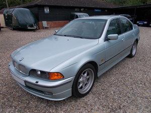 "1998 1997 BMW ""Mr Grimsdale"" For Sale"