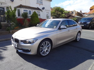 2015 BMW 320D XDRIVE LUXURY AUTO For Sale