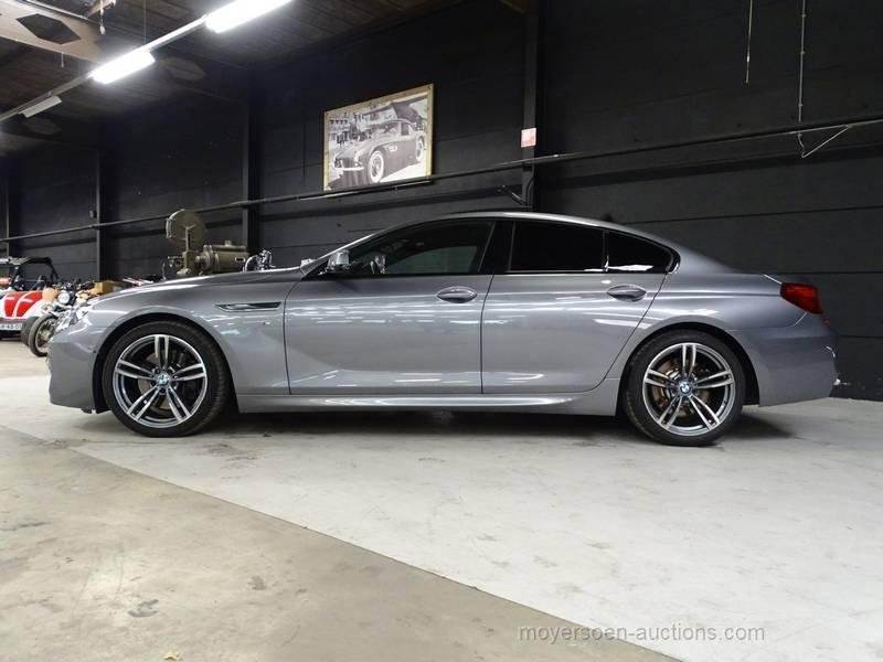 2014 BMW 640d Gran Coupé X-Drive For Sale (picture 2 of 6)