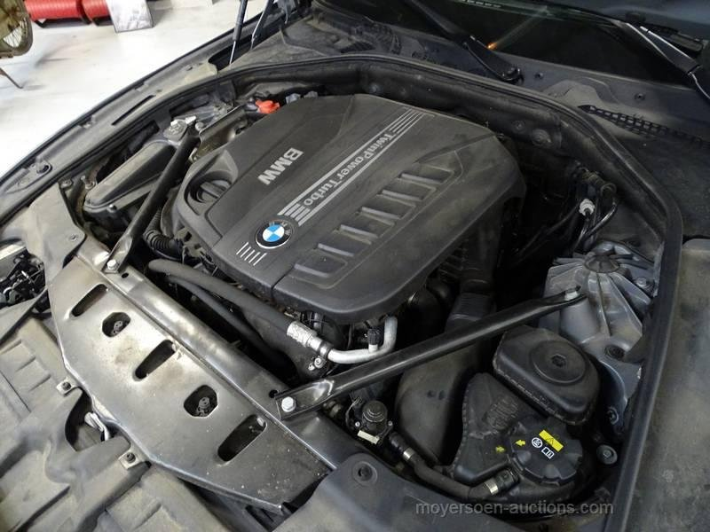 2014 BMW 640d Gran Coupé X-Drive For Sale (picture 6 of 6)