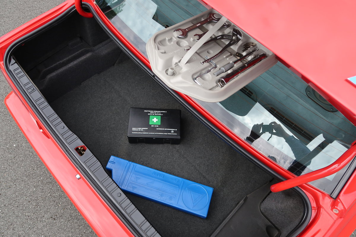 1990 BMW M3 E30 For Sale (picture 6 of 6)
