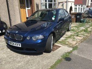 2004 BMW 318 ti Compact Sport M Auto FSH full MOT E36 For Sale