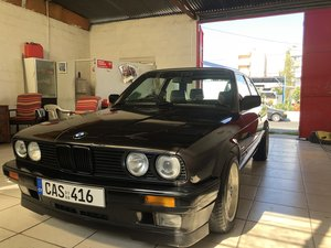 1988 BMW E30 325 coupe For Sale