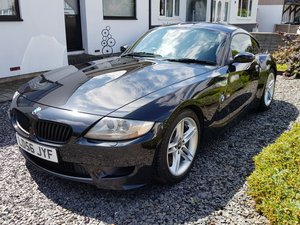 2006 BMW Z4M Lovely drivers car - great condition For Sale