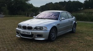2002 Bmw m3 Manual coupe For Sale
