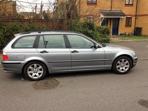 2003 Bmw 318i touring For Sale