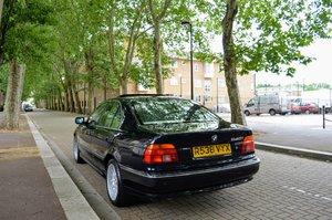 1998 BMW E39 540i -Low Mileage 37,000-Individual For Sale