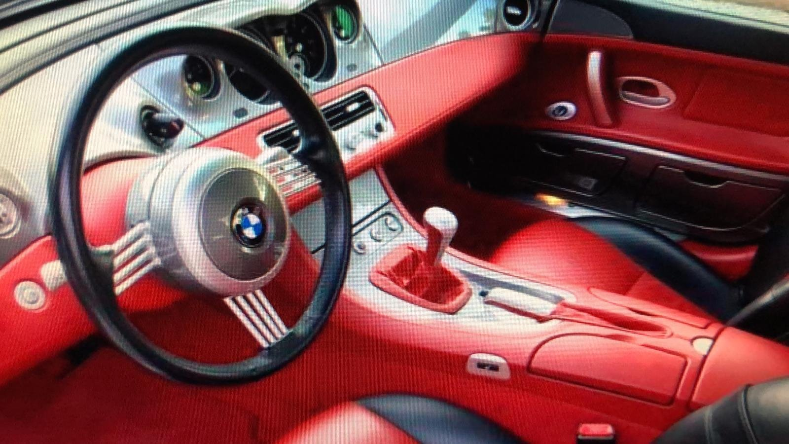 BMW Z8 anno 2001 For Sale (picture 3 of 6)