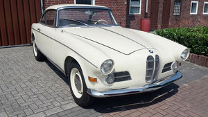 1959 BMW 503 Coupe Series II For Sale by Auction