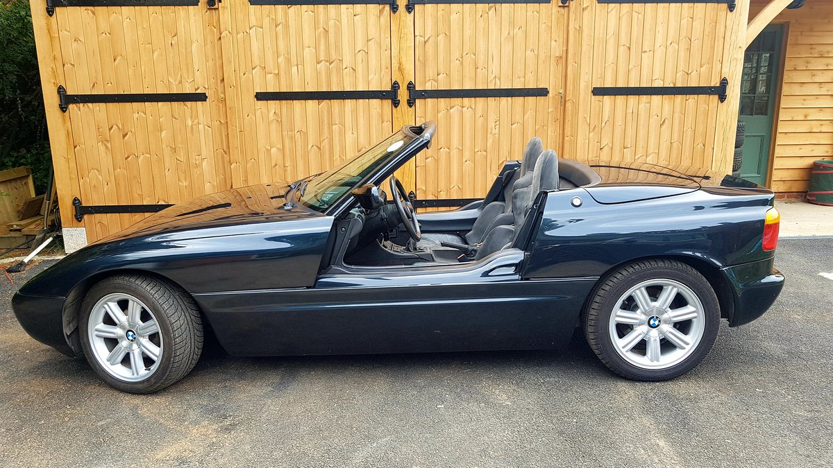 1989 BMW Z1 For Sale (picture 1 of 6)
