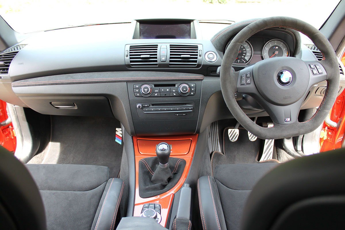 2011 BMW E82 1M Coupe For Sale (picture 4 of 6)
