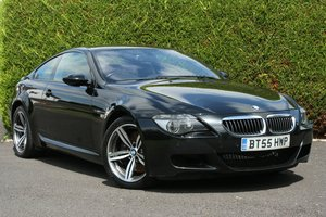 2005 BMW M6 SMG - Noisy Engine SOLD