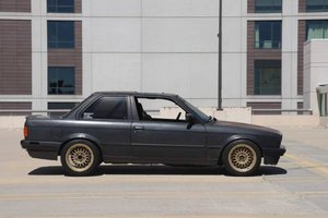 1991 BMW 318is = S52 Swapped E30 + Mods 5 Speed $8.5k
