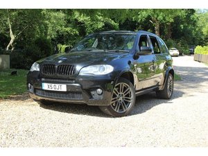 2012 BMW X5 3.0 40d M Sport xDrive (s/s) 5dr 7 SEATS ,IMMACULATE  For Sale