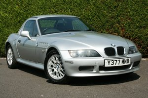 2001 BMW Z3 1.9 - Factory Hard Top For Sale