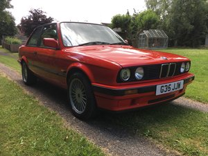 BMW 318is 1990 For Sale