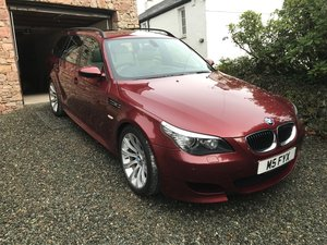 2007 BMW M5 Touring Stunning Low Mileage  For Sale