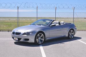 2006 BMW M6 Cabrio E64 For Sale