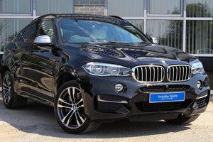 2017 17 BMW X6 M50D AUTO For Sale