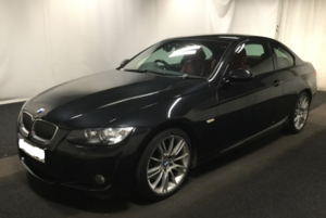 2009 BMW 335i M-sport, 1 owner, 35kmiles, FBMWSH. For Sale