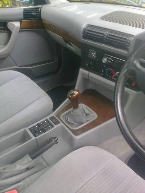 Pleasant 1995 Bmw 525I Se Man E34 M50 Petrol For Sale Car And Classic Pabps2019 Chair Design Images Pabps2019Com
