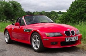 1998 Bmw z3 rare wide body For Sale