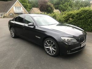 2009 *** BMW 730D *** For Sale