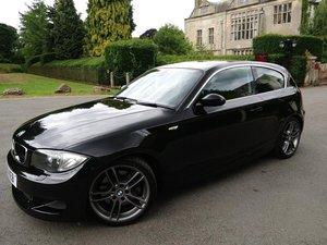 2009 BMW 123D E81 Black Saphire Performance For Sale