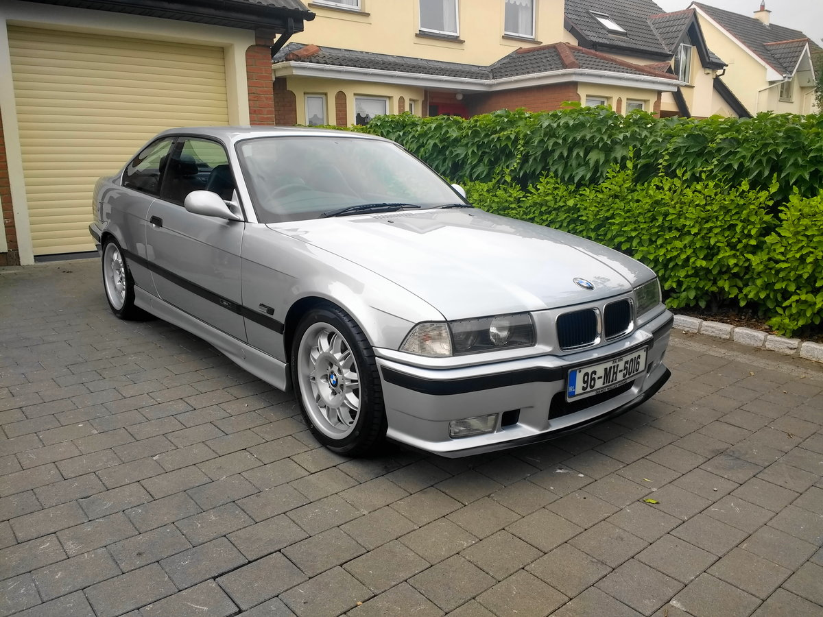 1996 BMW M3 E36 Evolution 3 2 For Sale | Car And Classic