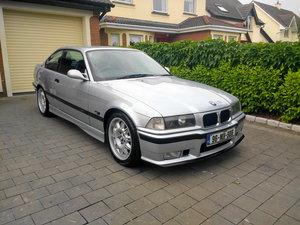 1996 BMW M3 E36 Evolution 3.2