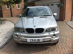 BMW X5 Automatic