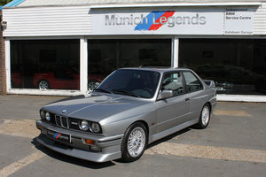 1989 BMW E30 M3 For Sale