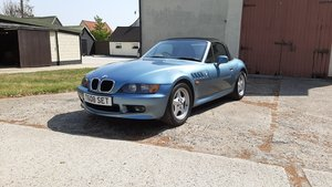 1999 BMW Z3 1.9  For Sale